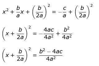 Persamaan Kuadrat 2