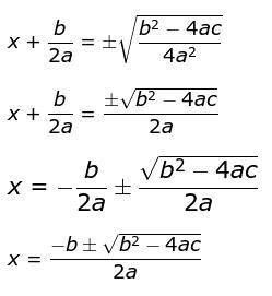 Persamaan Kuadrat 3