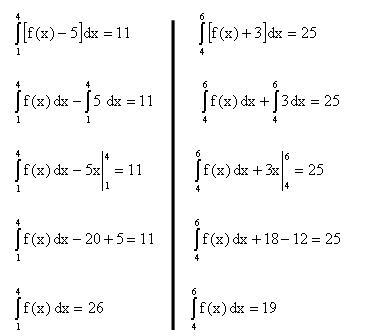 integral tentu 5a