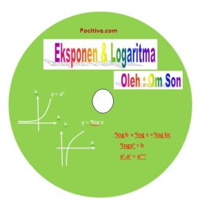 Video Cd Eksponen Dan Logaritma Super Matematika