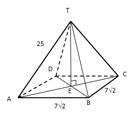 limas segi empat